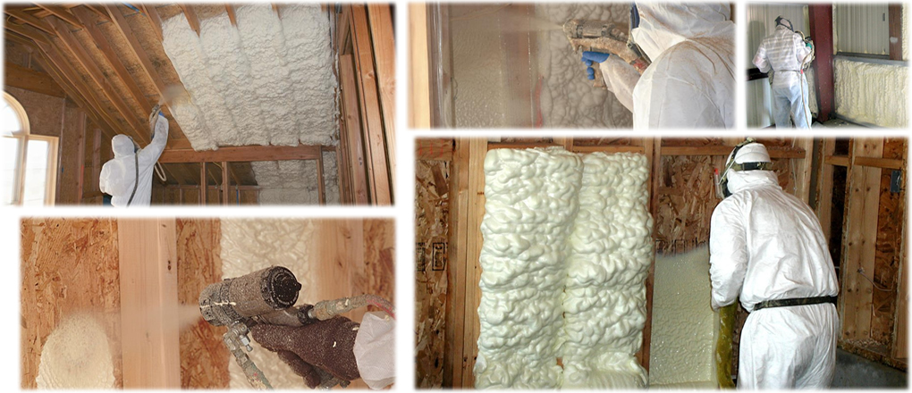 Questions To Ask When Choosing A Spray Foam Insulation