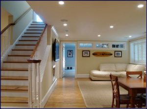 basement finishing cost. The best way would be to have an apparent strategy  You must ascertain exactly what you like use the space for and materials tools Right Basement Finishing Cost Your Project Contractors