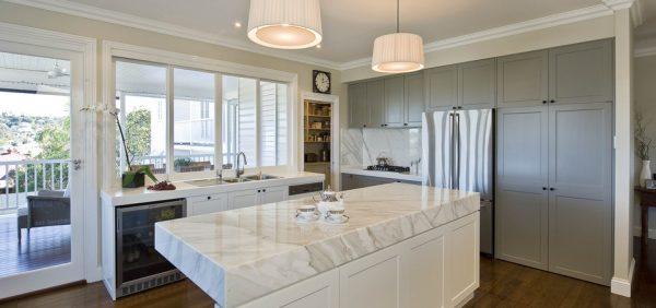 How to Pick the Right Kitchen Renovation Contractor